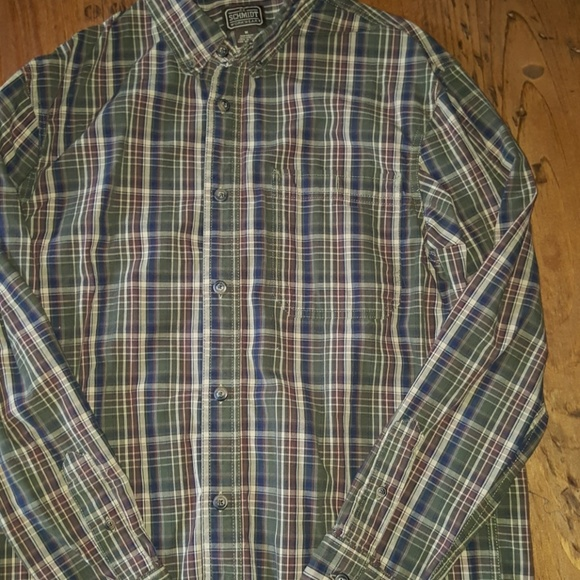 C.E. Schmidt Workwear Other - Men's button down